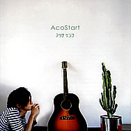 1stSingle AcoStart:photo